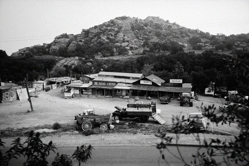 Spahn Ranch