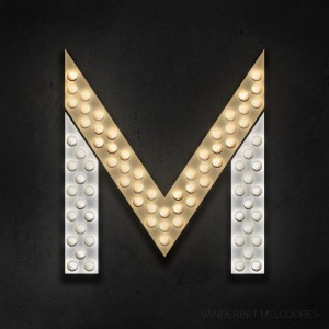 "The Melodores' most recent full-length studio album, ""M""!"