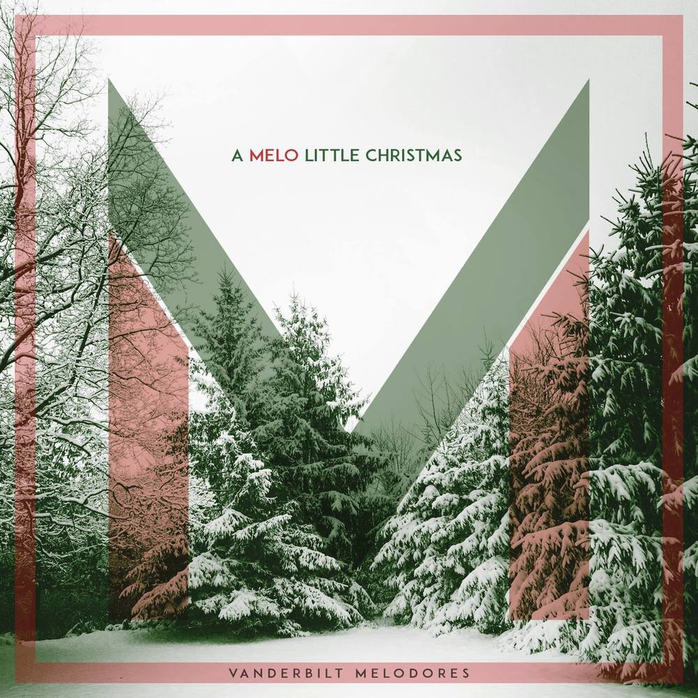 Click here to purchase A Melo Little Christmas, our NEW Holiday EP! MeloLove!