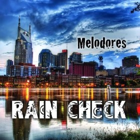 "The Vanderbilt Melodores's first album, ""Rain Check""."