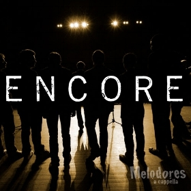 "Purchase our sophomore studio album, ""Encore""!"