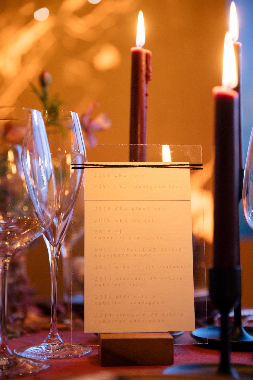 Ashley Smith Events | Jenn Emerling | Rito Ito| Cheese School | Theoni | La Tavola | Cru at the Annex | Venue Report