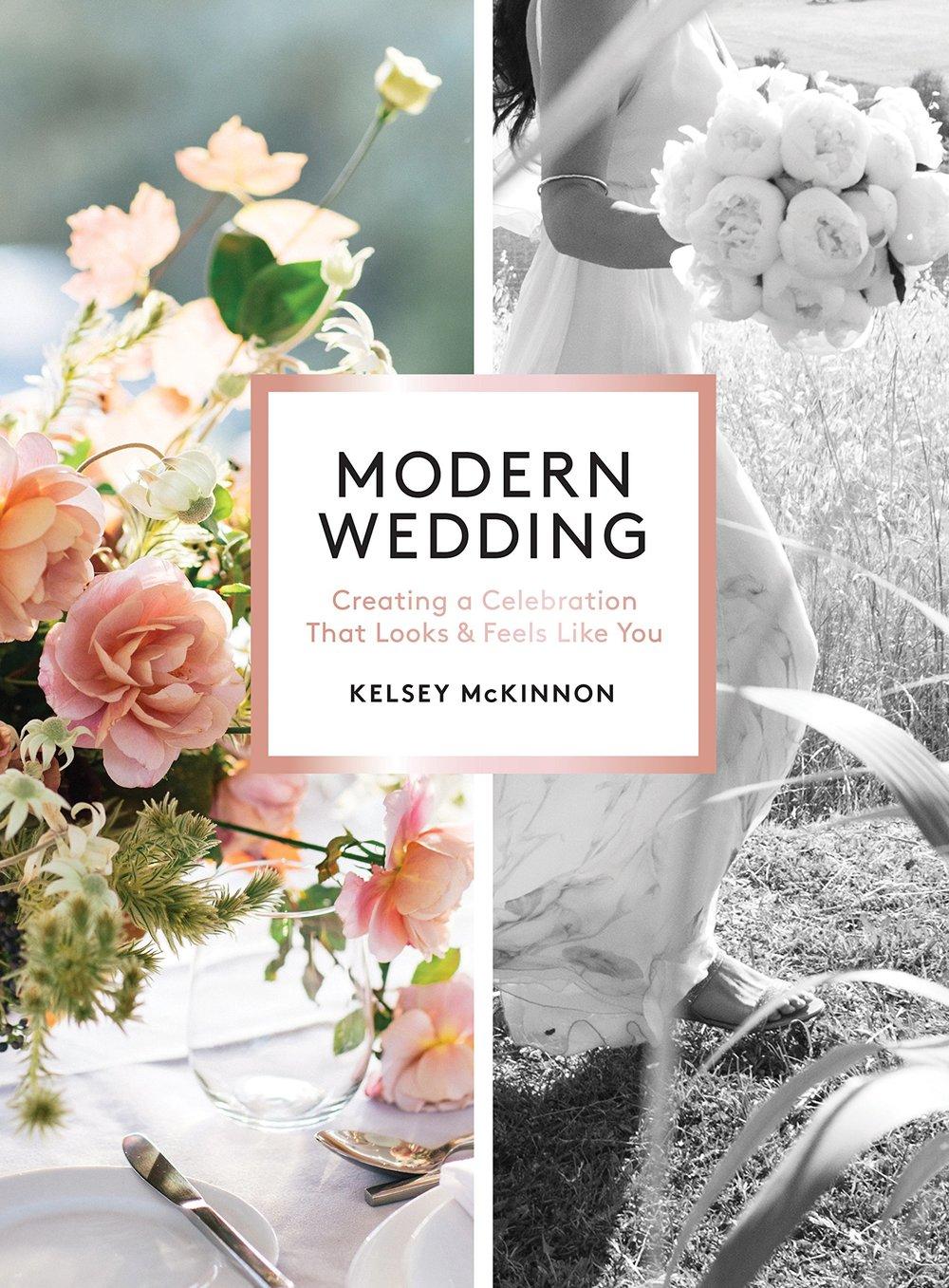 Modern Wedding Book