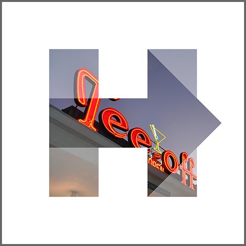 Personalized HFA Logo