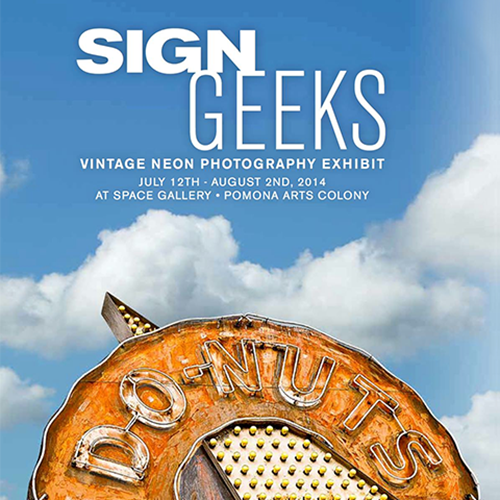 Sign Geeks