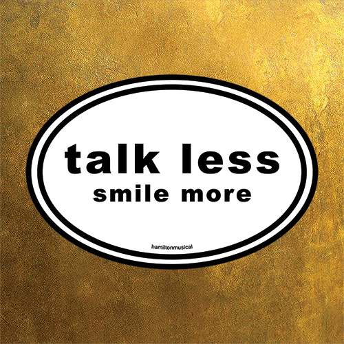 talk less smile more.png