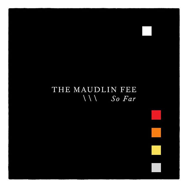 @themaudlinfee has his first EP already featured on Noisetrade! Honored to partner with him and continue to work on his visual branding and covers! More coming soon!