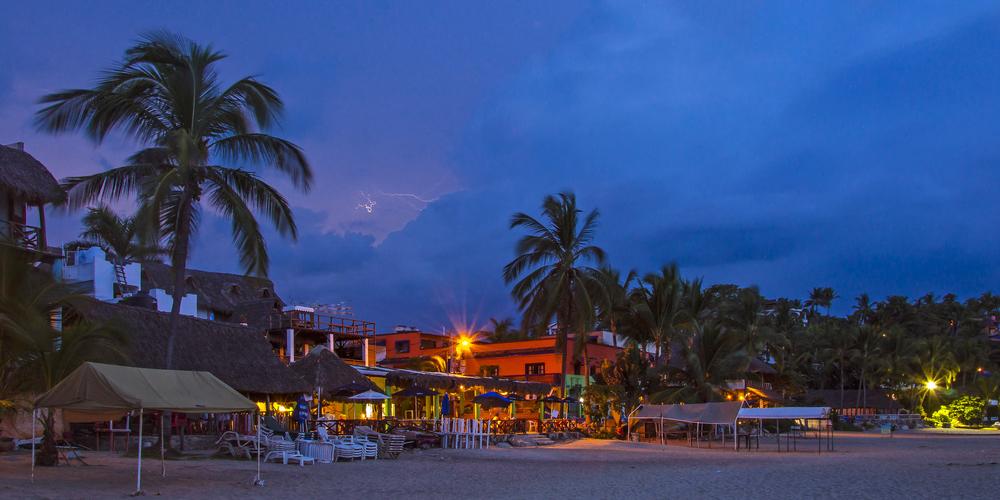 Sayulita, Mexico, Photo by Brett Hitchins