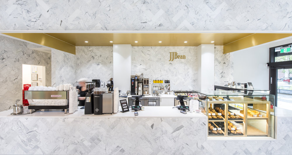 JJ Bean Dunsmuir interior architectural photography