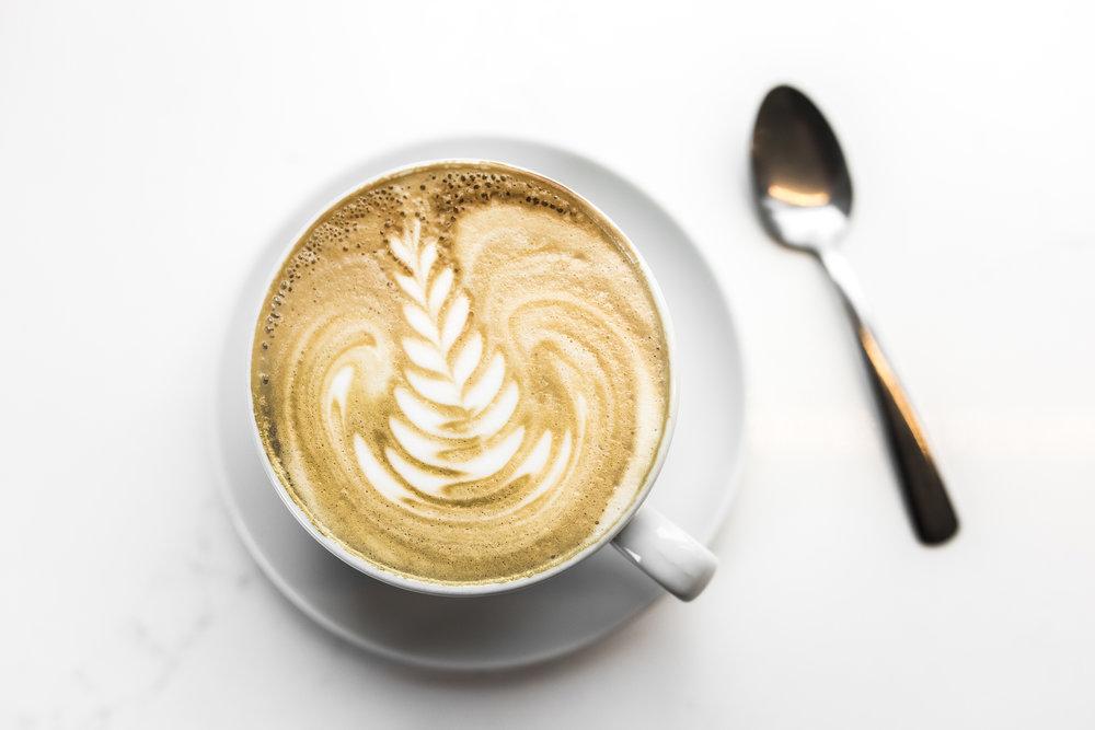 JJ Bean Dunsmuir coffee