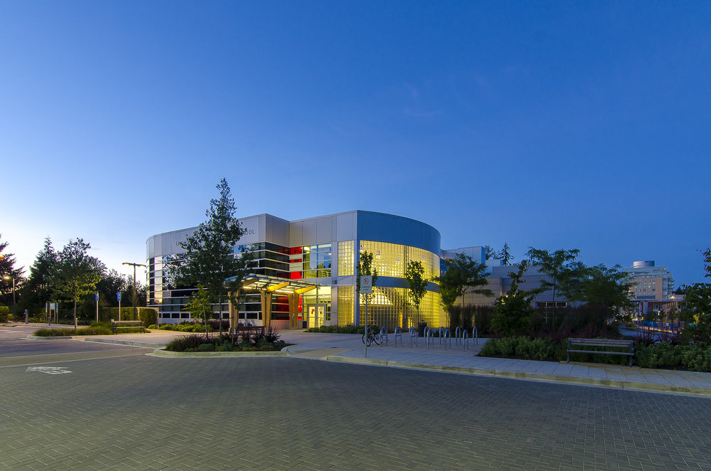UBC Wesbrook Village School