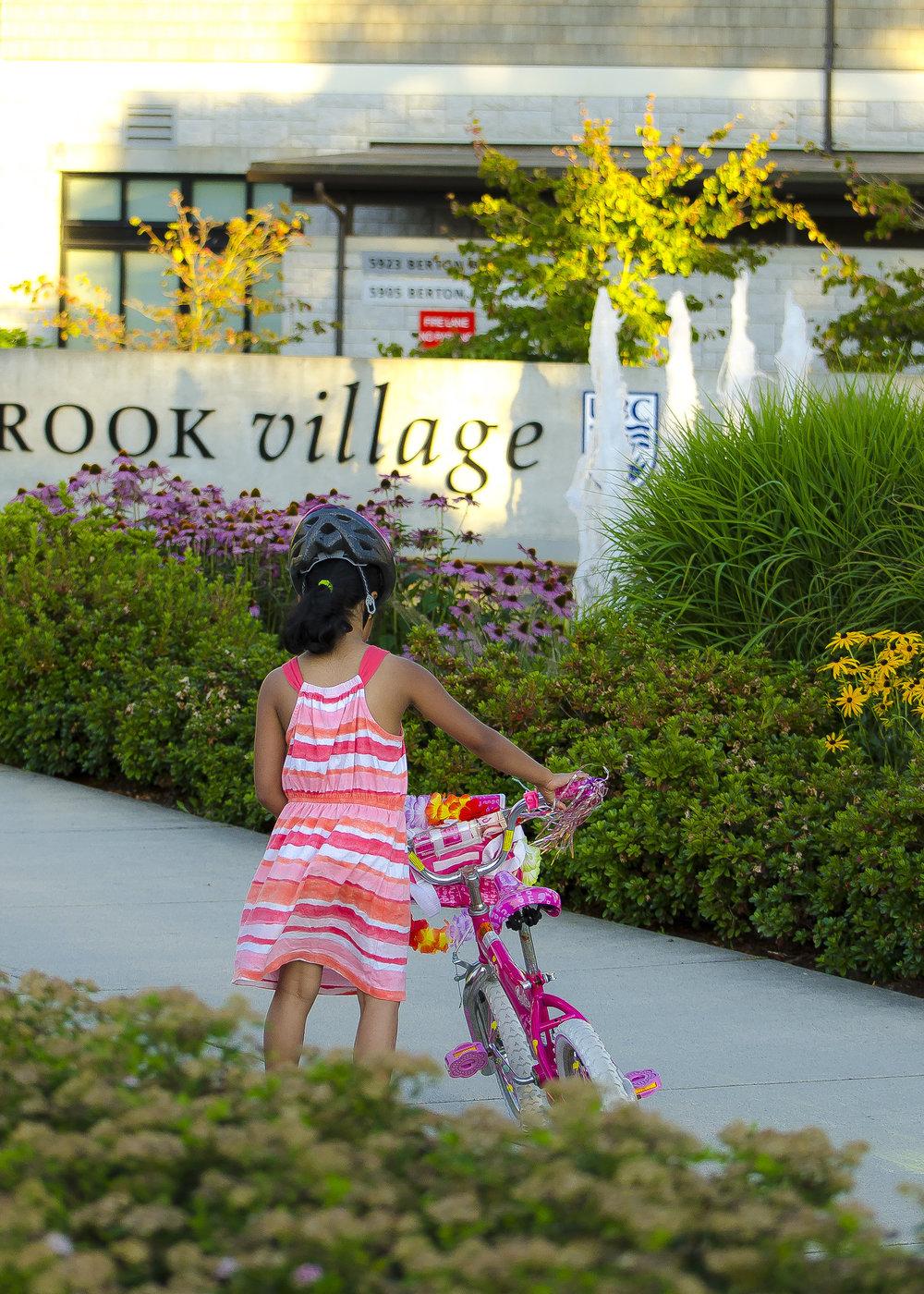 UBC Wesbrook Village