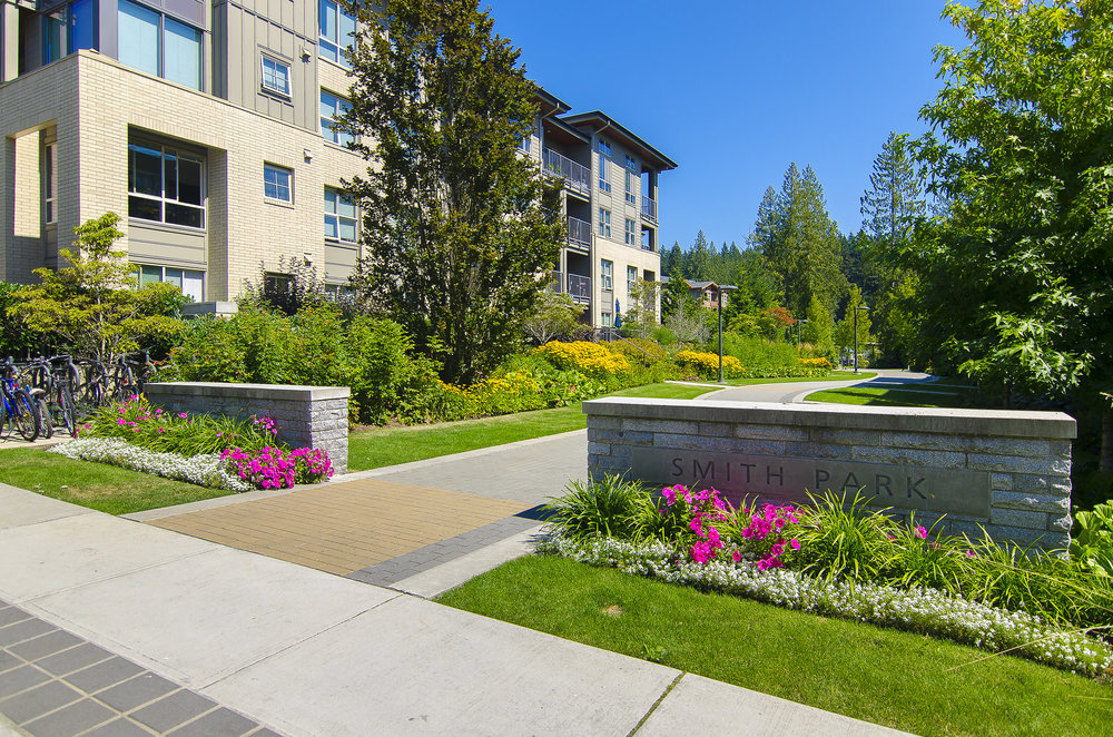 Michael Smith Park UBC Wesbrook Village
