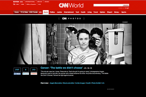 CNN Photo Blog
