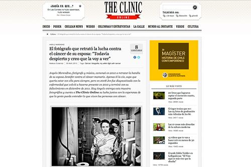 The Clinic (Chile)