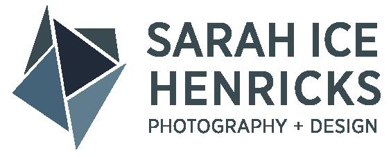 Sarah Ice's Company logo