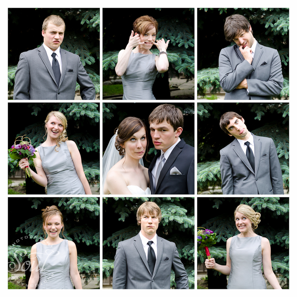 Silly Wedding Party Series (square).jpg