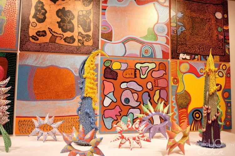 Seattle Art Museum - Yayoi Kusama - Infinity Mirror - 16.JPG