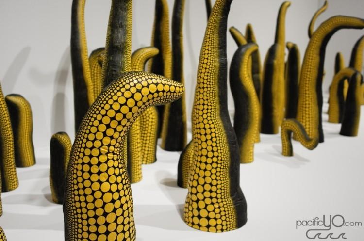 Seattle Art Museum - Yayoi Kusama - Infinity Mirror - 08.JPG