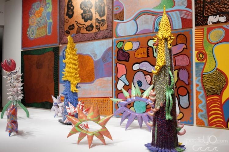 Seattle Art Museum - Yayoi Kusama - Infinity Mirror - 13.JPG