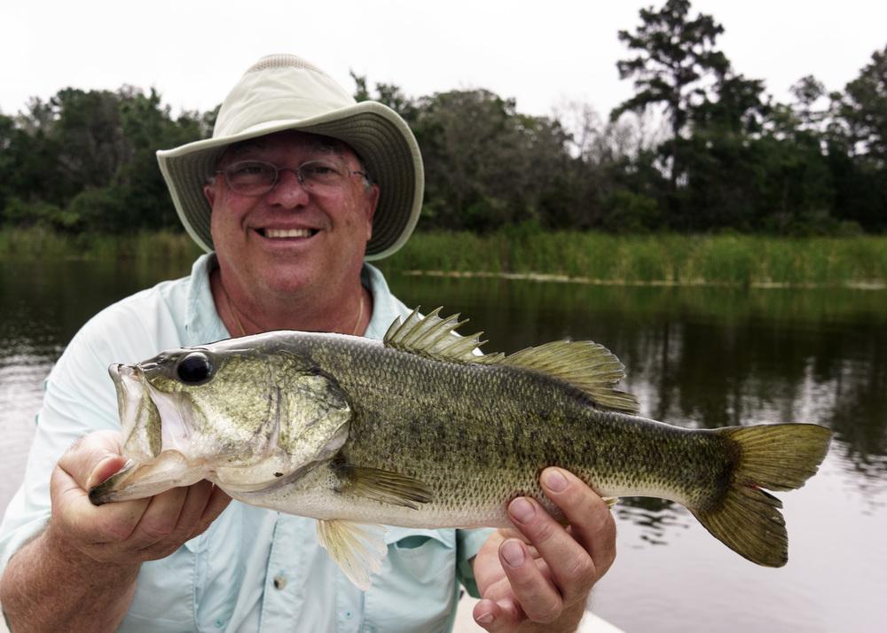 Popper bass