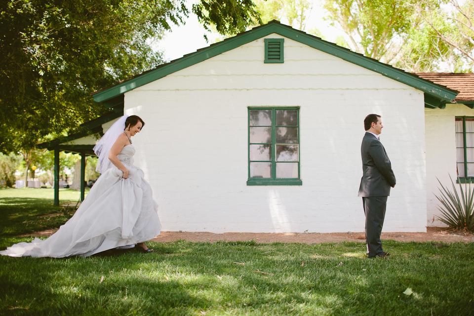 Floyd Lamb park wedding
