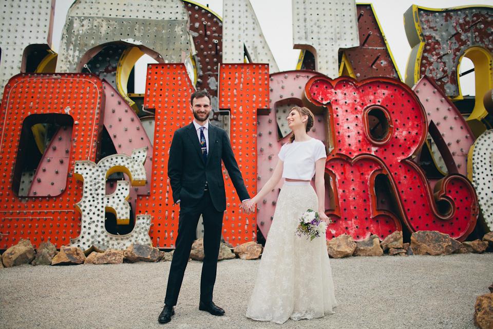 Lorraine & Trevor neon museum and desert elopement-1062.jpg