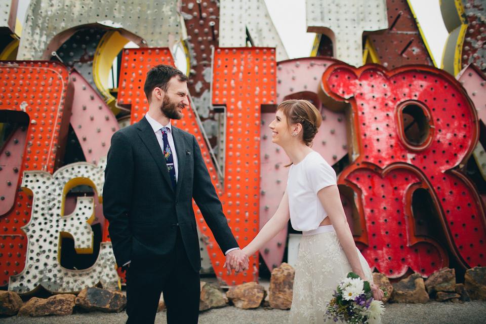 Lorraine & Trevor neon museum and desert elopement-1066.jpg