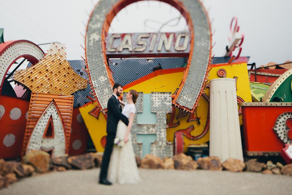 Lorraine & Trevor neon museum and desert elopement-1076.jpg