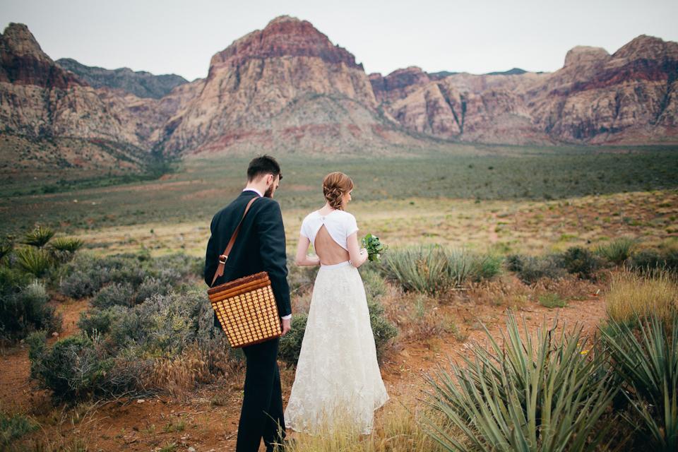 Lorraine & Trevor neon museum and desert elopement-1077.jpg