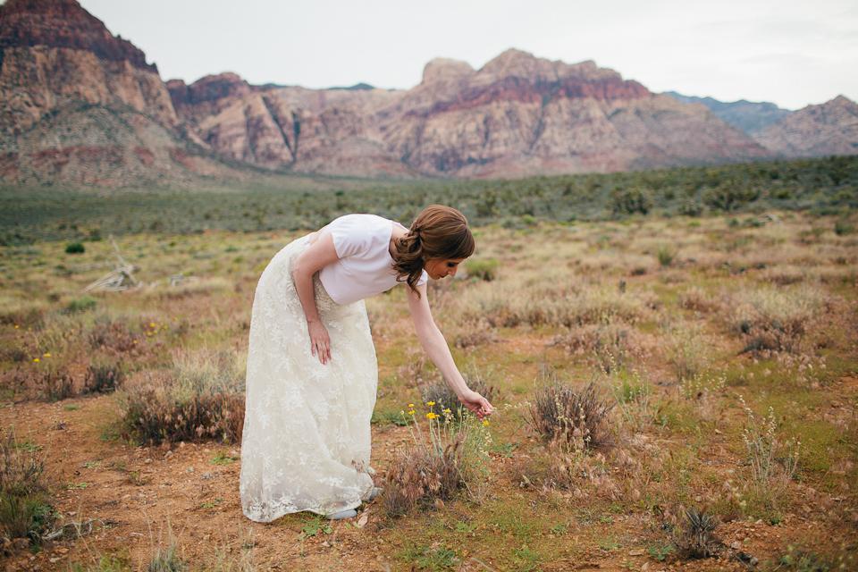Lorraine & Trevor neon museum and desert elopement-1084.jpg