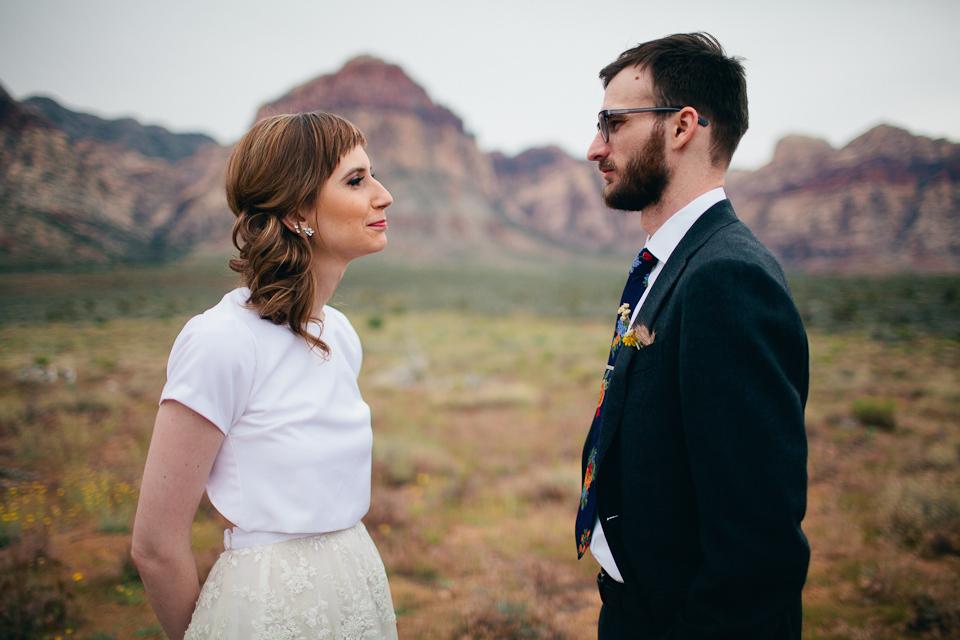 Lorraine & Trevor neon museum and desert elopement-1089.jpg