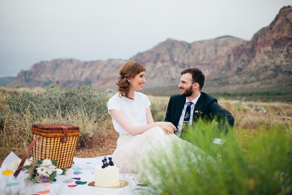 Lorraine & Trevor neon museum and desert elopement-1101.jpg