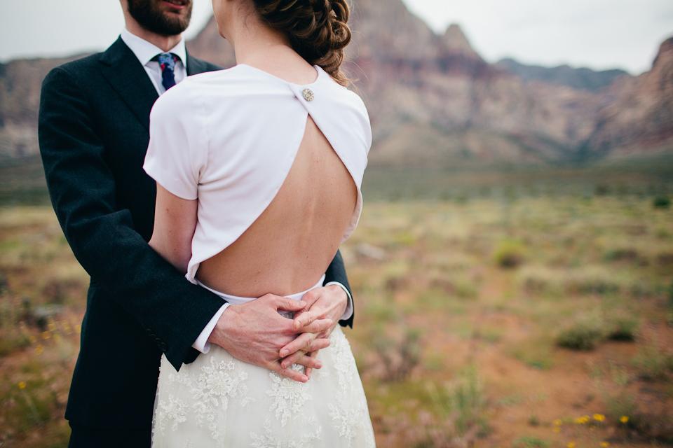 Lorraine & Trevor neon museum and desert elopement-1116.jpg