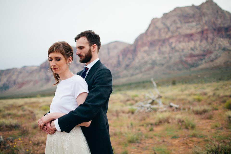Lorraine & Trevor neon museum and desert elopement-1124.jpg