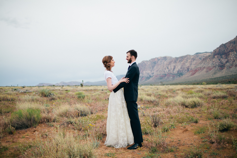 Lorraine & Trevor neon museum and desert elopement-1132.jpg