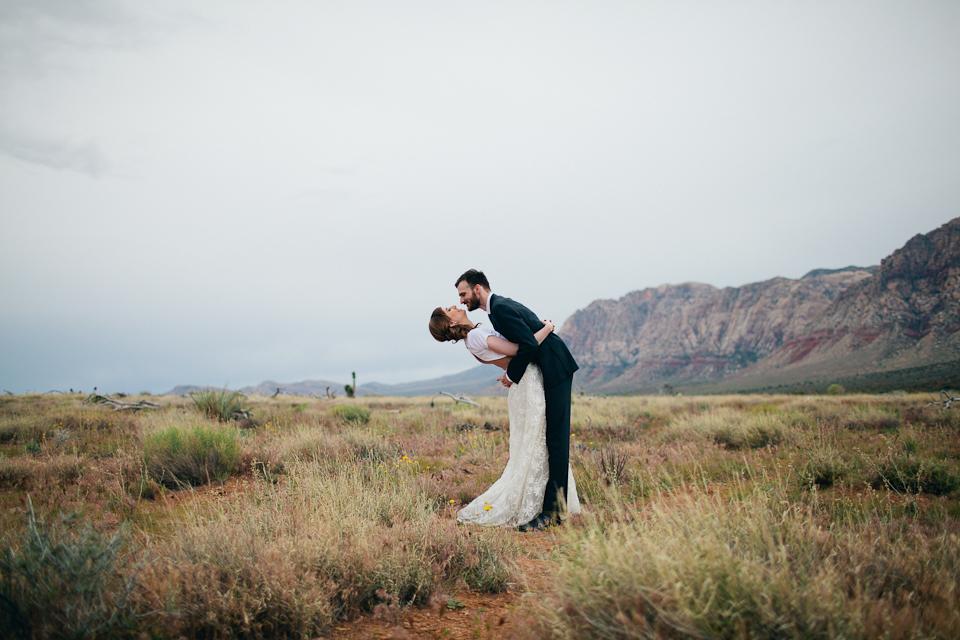 Lorraine & Trevor neon museum and desert elopement-1136.jpg