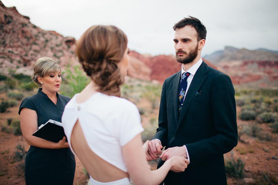 Lorraine & Trevor neon museum and desert elopement-1161.jpg