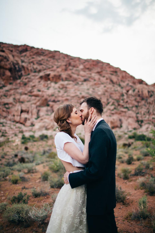 Lorraine & Trevor neon museum and desert elopement-1172.jpg