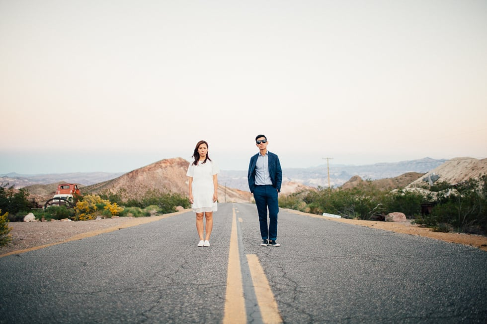 nelsons ghost town engagement photographer