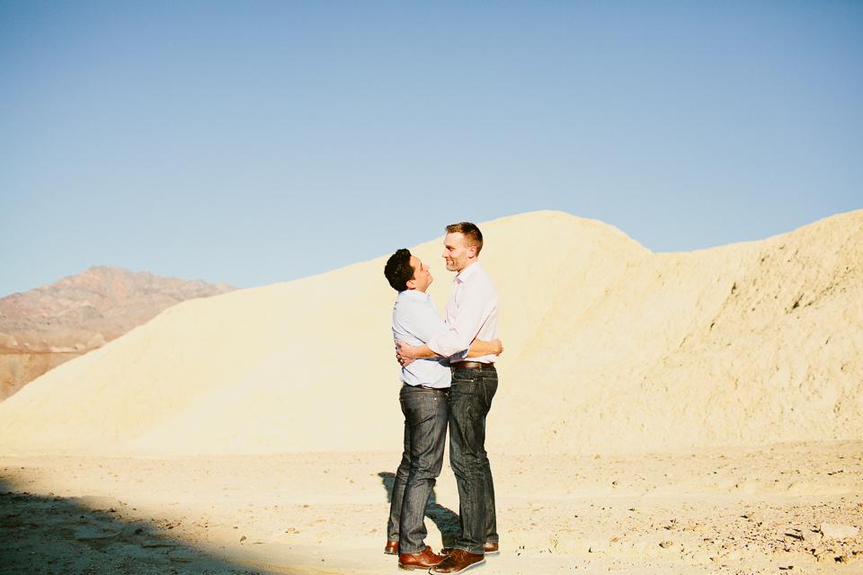 las vegas same sex wedding photographer