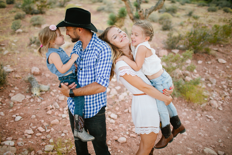 las vegas family photography