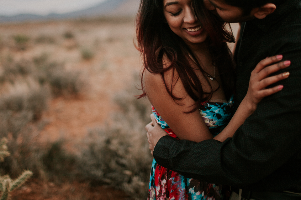 las vegas engagement photographers