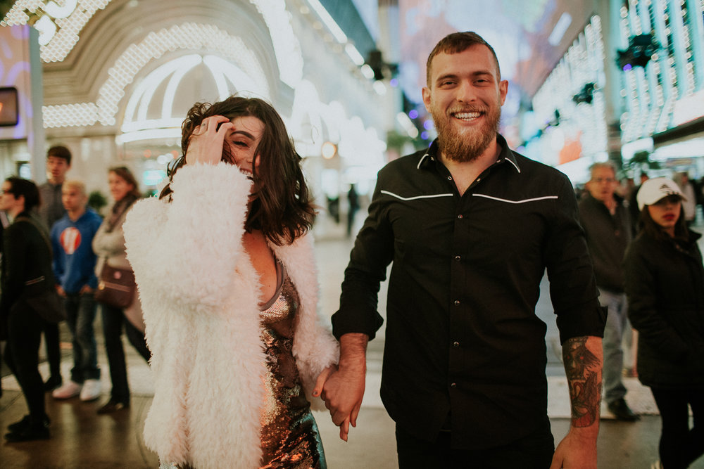 downtown las vegas wedding