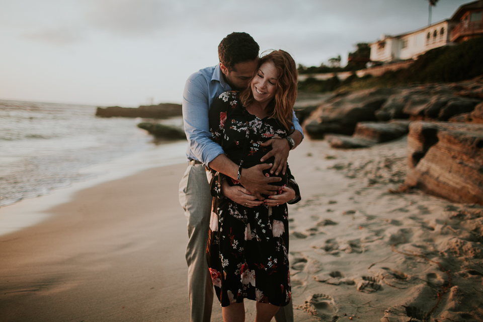 San Diego Maternity Session
