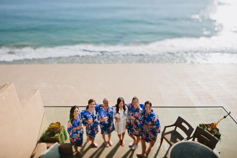 Surf and Sand Resort wedding photographer