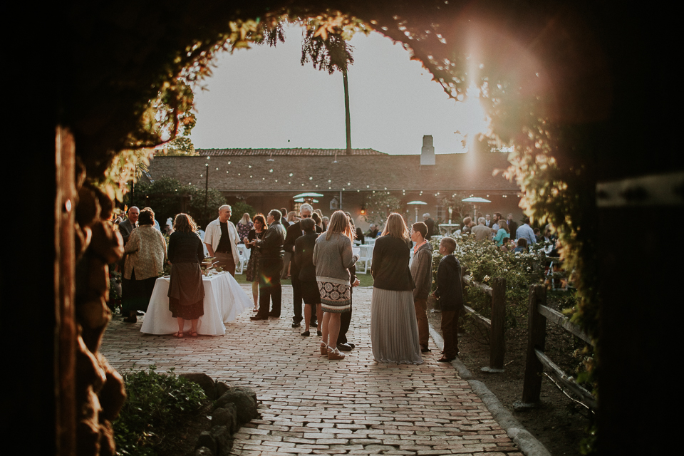 Rancho buena vista adobe wedding