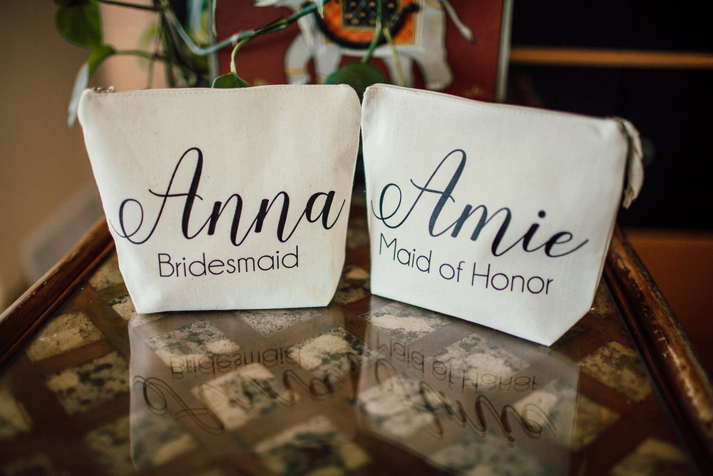 unique bridesmaids gifts