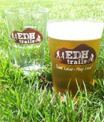 Mraz Brewing Company EDH Trails Amber Ale