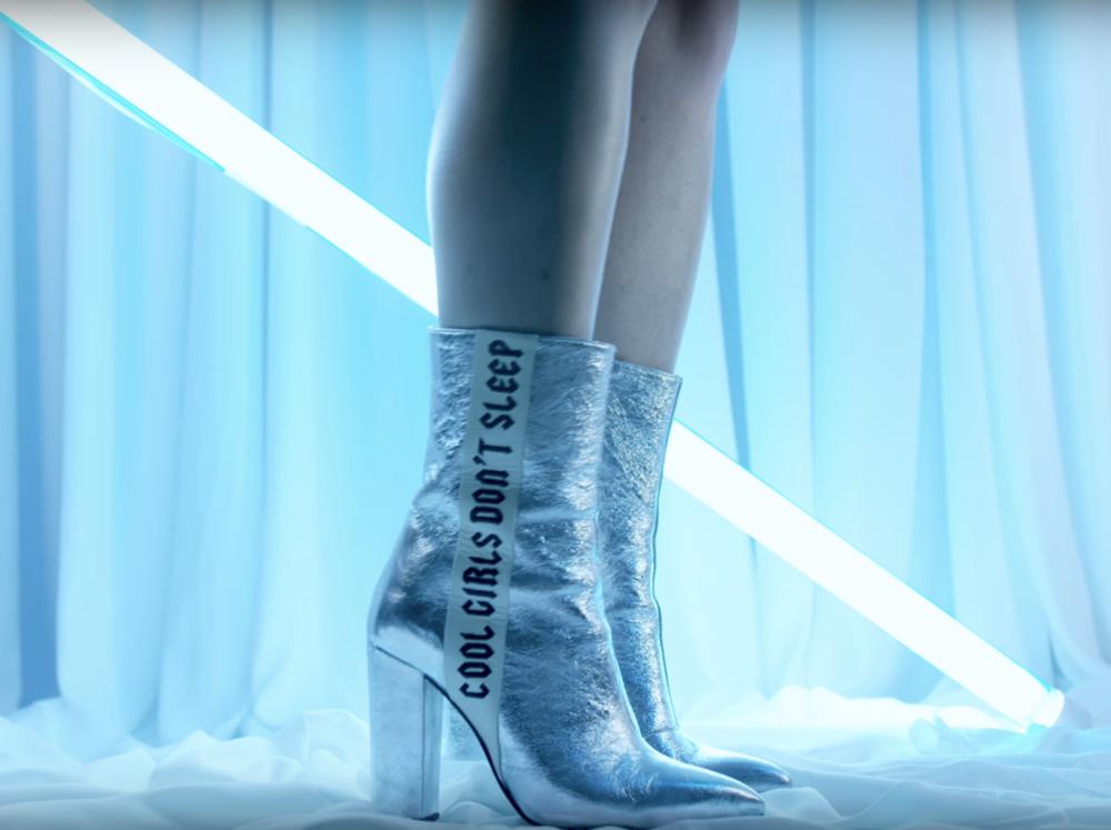 Little Boots - Eros